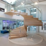 Seco Tools Staircase