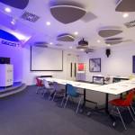 Seco Tools Presentation Room