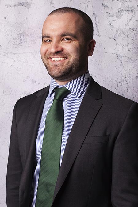 Adam Bardell