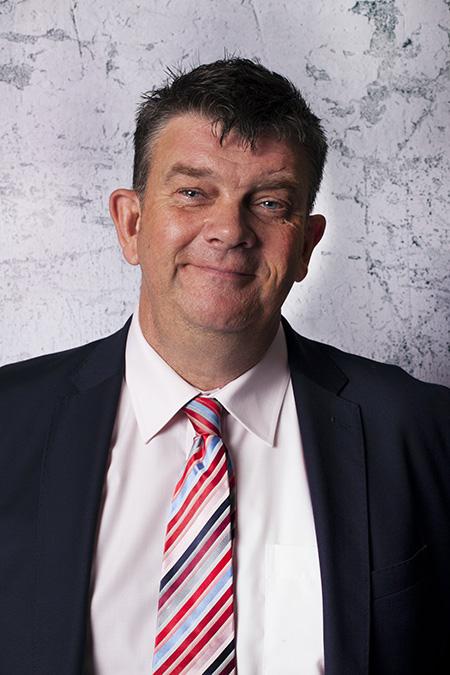 Alan Edge