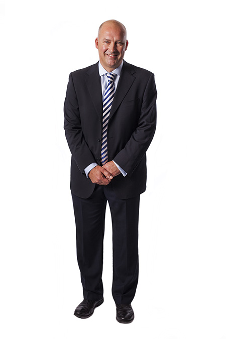 Gary Viccars
