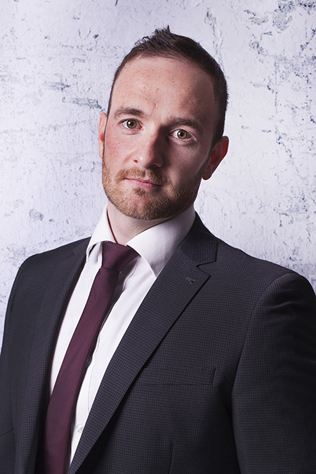 Matt Cochrane