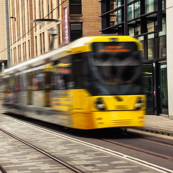 Property Advice for 18 Properties on Manchester Metrolink