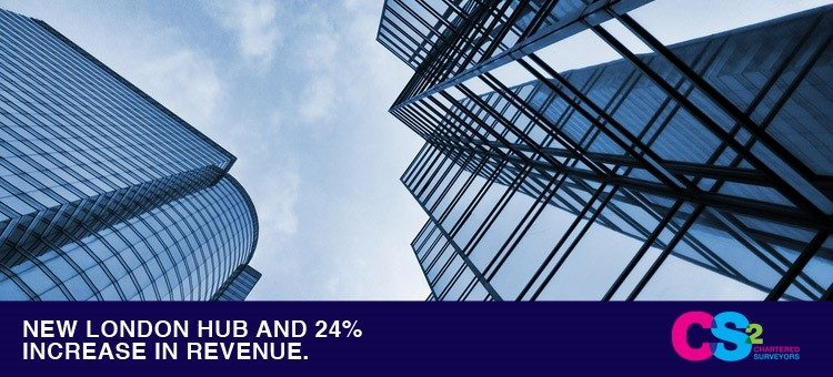 CS2's new London hub and 24% increase in revenue - CS2