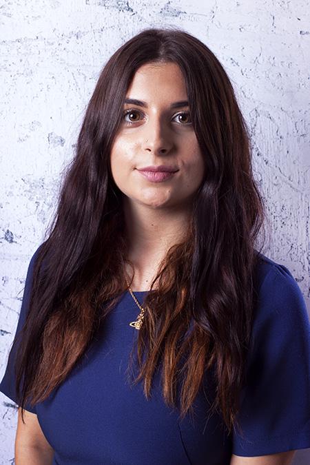 Eleni Neophitou