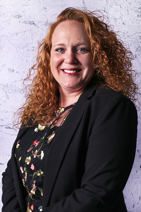 Alison Heywood