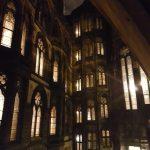 Inner Courtyard - Manchester Town Hall