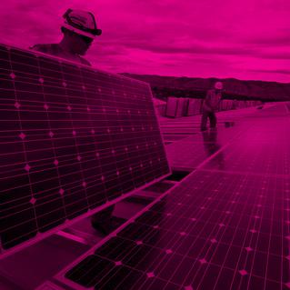 Energy & Sustainability