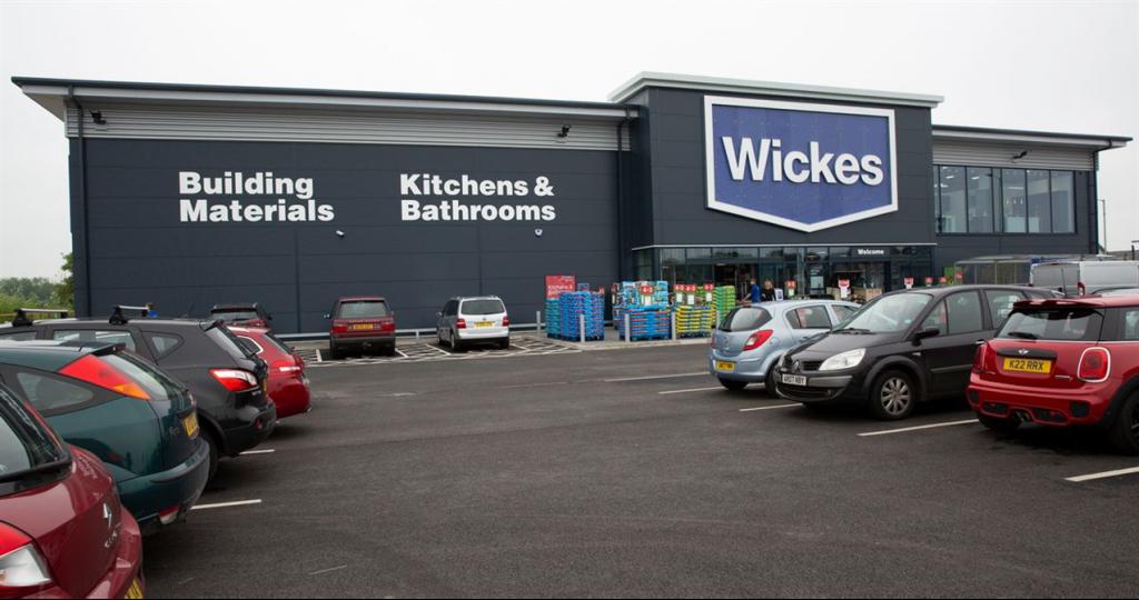wickes newmarket
