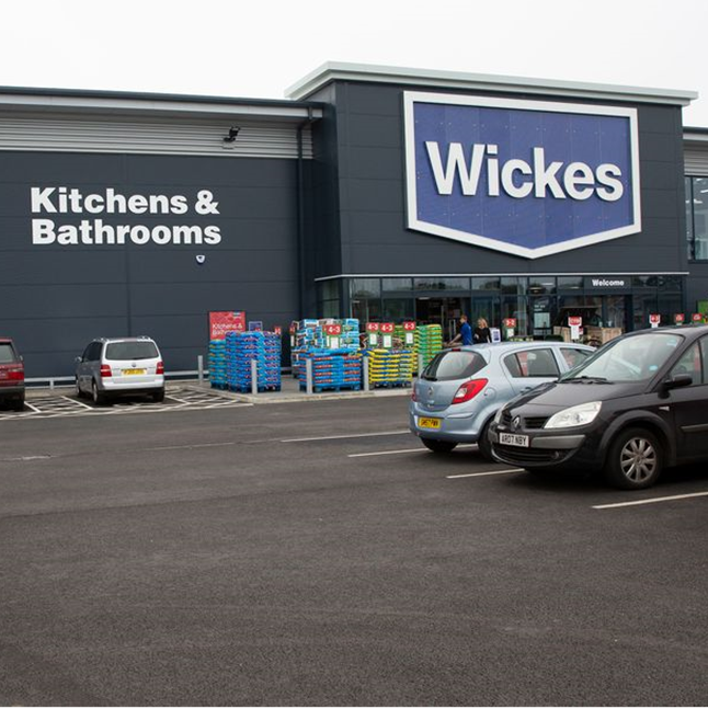wickes newmarket