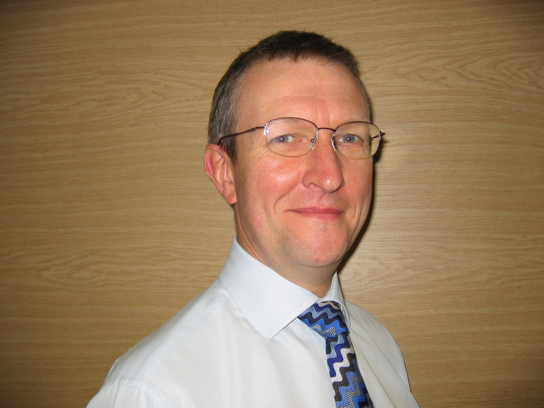 Richard Cullingworth